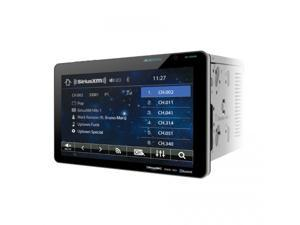 Soundstream VR-1032XB 2-DIN DVD, CD/MP3, AM/FM Receiver w/ SiriusXM Ready Tuner, Bluetooth 4.0 & 10.3? LCD Touchscreen