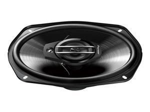 """Pioneer TS-G6930F 6"""" x 9"""" 3-Way Coaxial Speaker 400W Max"""