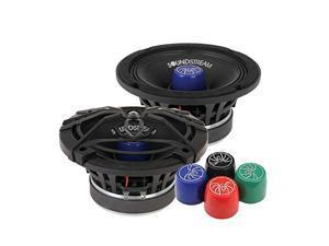 Soundstream SM.800 8/″ Pro Audio MID-Range Speaker