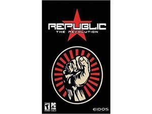 Republic -The Revolution PC New