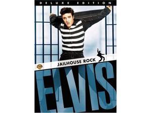 STUDIO DISTRIBUTION SERVI ELVIS-JAILHOUSE ROCK-DELUXE EDITION (DVD/WS 2.40/ENG-SDH/ENG/FR/SUB) D79783D