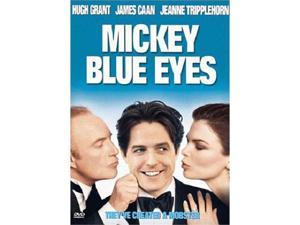 Mickey Blue Eyes (DVD / WS / Full Screen / Dolby) Hugh Grant, Jeanne Tripplehorn, James Caan, Burt Young, James Fox