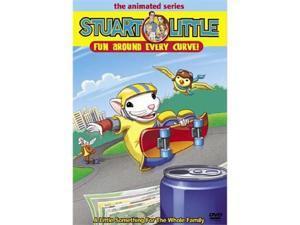 Stuart Little Animated Series: Fun Around Every...