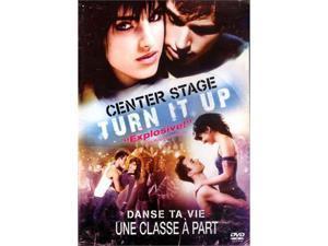 Center Stage: Turn It Up Rachele Brooke Smith, Peter Gallagher, Sarah Jayne Jensen, Kenny Wormald, Ethan Stiefel, Lucia Walters, Daniela Dib