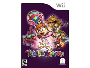 Myth Makers - Trixie in Toyland Nintendo WII New