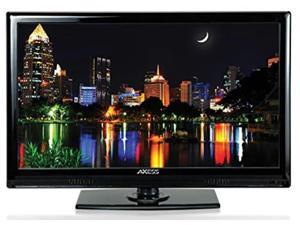 """Axess 24"""" 1080p LED TV with Full HD Display, Includes HDMI/USB Inputs, TV1701-24"""