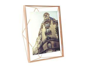 Umbra Prisma Picture Frame, 8 by 10-Inch, Copper 313018-880