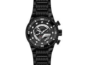 Invicta Men's S1 Rally Quartz Chronograph Stainless Steel 100m Watch 25284