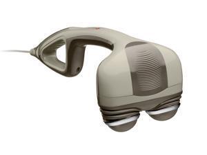 HOMEDICS HHP-350 Percusion Action Handheld Msgr