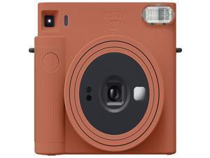 Fujifilm Instax Square SQ1 Instant Camera - Terracotta Orange 16670510