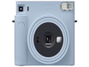 Fujifilm Instax Square SQ1 Instant Camera - Glacier Blue