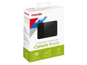 CANVIO READY B3 1TB BLACK
