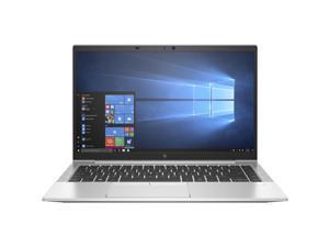 "HP EliteBook 840 G7 Home and Business Laptop (Intel i5-10210U 4-Core, 16GB RAM, 512GB PCIe SSD, 14.0"" Full HD (1920x1080), Intel UHD 620, Fingerprint, Wifi, Bluetooth, Webcam, 2xUSB 3.1, Win 10 Pro)"