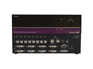 SmartAVI DVN-8P KVM Switch