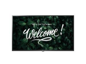 """LG 86"""" 86US340C0UD US340C Series UHD Commercial TV with HDR10, USB Cloning & Auto Playback, Customizable Welcome Screen, Certified Crestron Connected and Scheduler"""