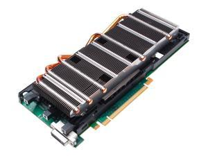HPE NVIDIA Tesla M10 Graphic Card 32 GB GDDR5 Q0J62C