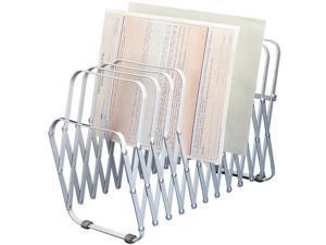 Lee Sorter File 12 Slots Silver/Gray 14112