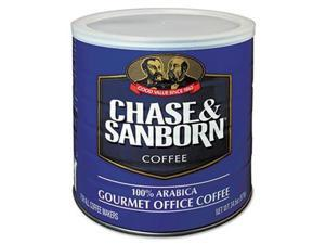 Office Snax 33000 34.50 oz. Can Regular Coffee