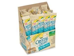 Kraft Crystal Light Sticks Sugar-free 30/BX Iced Tea 00757