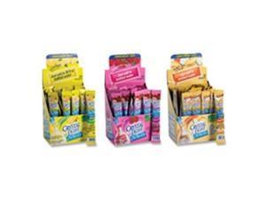 Kraft On-The-Go Mix Sticks .08oz 30/BX Raspberry Ice 7980