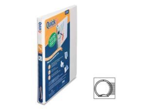 Stride QuickFit Round Ring Unique Design Binder