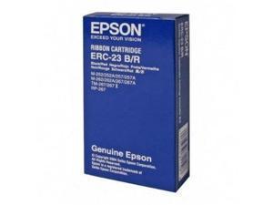 Epson Ribbon Cartridge - Black/Red Ribbon Replacement Pack