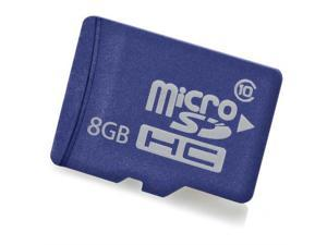 HP 8 GB microSD High Capacity (microSDHC)