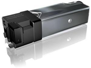 For Use in Dell 2150cn/2150cdn/2155cn/2155cdn High Yield Black Toner (OEM# 331-0719 N51XP) (3000 Yield)