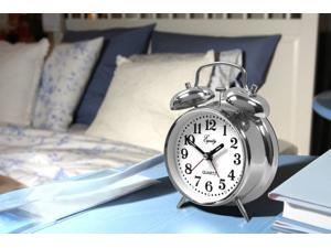 Equity LaCrosse Analog Quartz Clock