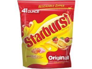 Starburst Fruit-Chew Candy Original Assortment 41oz Bag 22649