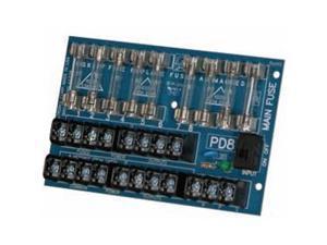 ALTRONIX PD8 ALTNX PWR DIST UNT CNVRTS 1-8
