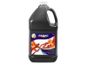 Prang Ready-to-Use Tempera Paint Black 1 gal 22808