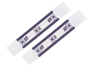 PM Company 55026 PM SecurIT $50 Currency Strap 1000 EA/PK