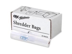 Shredder Bags, 13-19 Gal Capacity