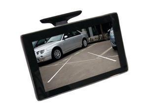 """CRIMESTOPPER SV-8150.HD 4.3"""" Digital LCD Color Monitor"""