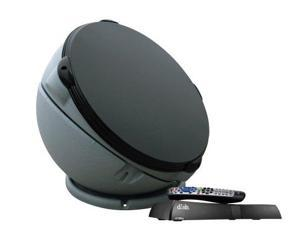 Winegard PA6002R Pathway X2 Automatic Portable Satellite TV Antenna with DISH ViP 211z Receiver