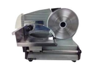 "Nesco FS-250 Everyday 180 Watt Food Slicer with 8.7"" Blade"