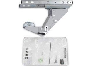 Ergotron 97-827 SV Height-Adjustable Keyboard Arm - for SV LCD carts