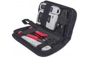 Intellinet 780070 4-Piece Network Tool Kit