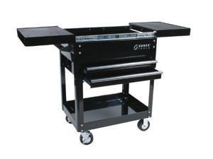 8035 450 lb. Capacity Compact Slide Top Utility Cart