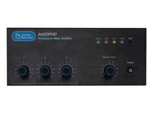 Atlas Sound - AA50PHD - 50W 3 Input Mixer Amplifier