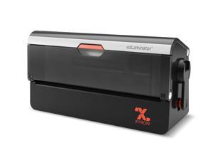 Xyron - 624672 - ezLaminator, Cold Seal Manual Lamination, 13 7/8 x 6 1/8 x 7