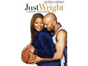 JUST WRIGHT (DVD/WS-2.40/RE-PKGD)
