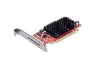 Sapphire Video Card 100-505982 AMD FirePro 2460 512M GDDR5 PCI Express QUAD MINI DisplayPort (ROHS) FULL Retail