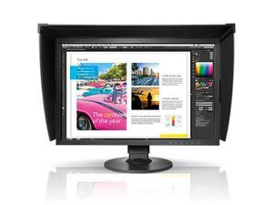 "Eizo ColorEdge CG2420 24.1"" LED LCD Monitor - 16:10 - 10 ms"