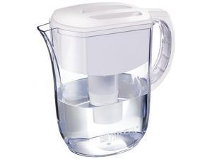 Brita Brita Soho White Pitcher