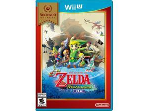 Legend of Zelda: The Wind Waker HD - Nintendo Wii U