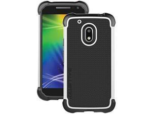 BALLISTIC TJ1733-A08N Motorola(R) G4(TM) Play Tough Jacket(TM) Case