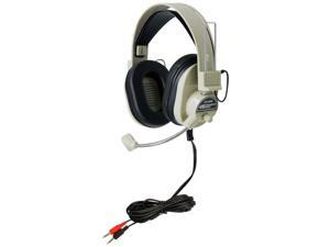 Hamilton HA-66M Deluxe Headphone with