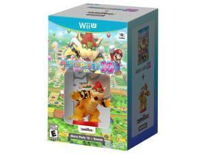 MarioParty10 Bwsr amiibo WiiU